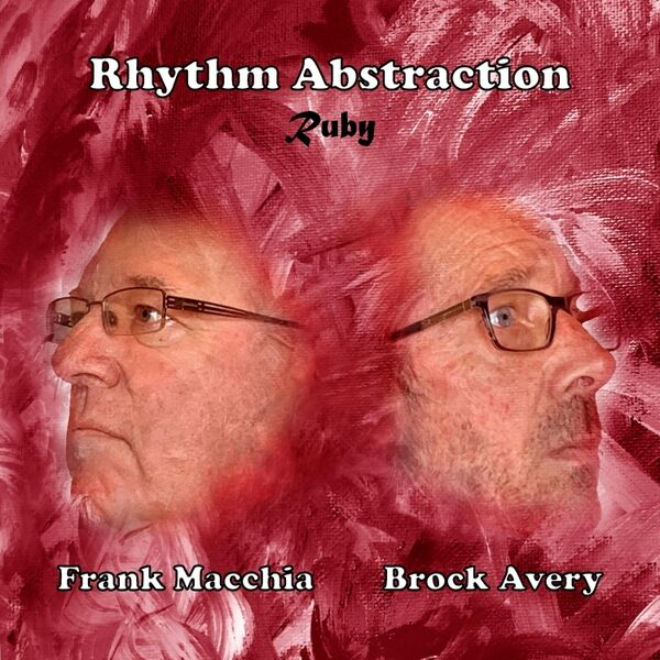 Cover art for Rhythm Abstraction: Ruby
