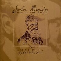John Brown - Sword of the Spirit