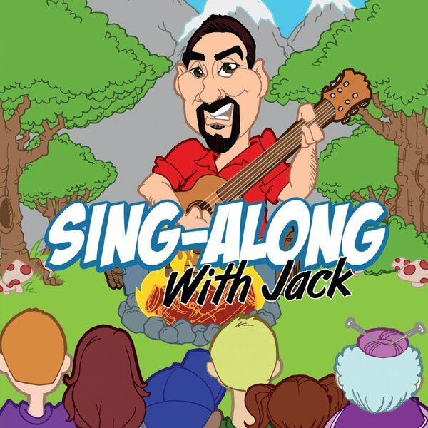 Cover art for Sing Along with Jack