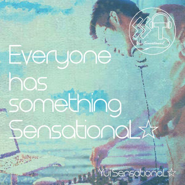 Cover art for Everyone Has Something Sensational