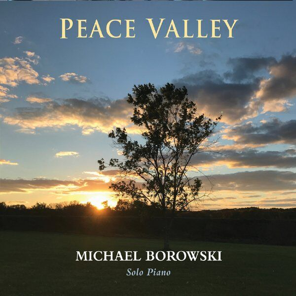 Cover art for Peace Valley
