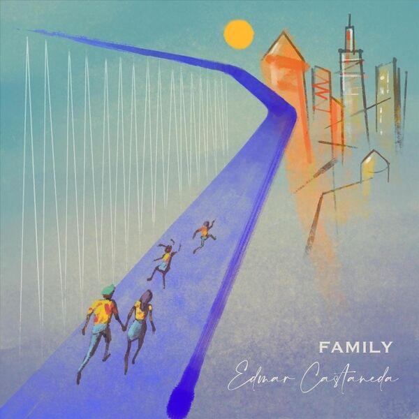 Cover art for Family
