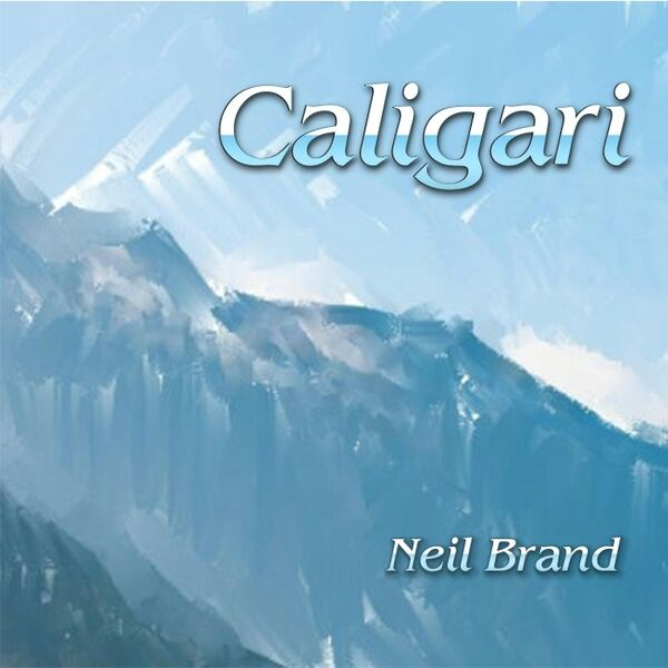 Cover art for Caligari