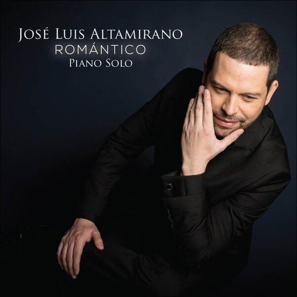 Cover art for Romántico
