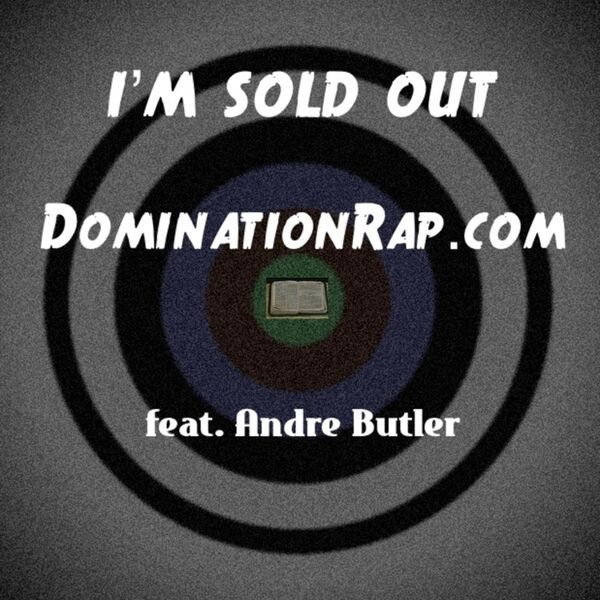 Cover art for I'm Sold Out