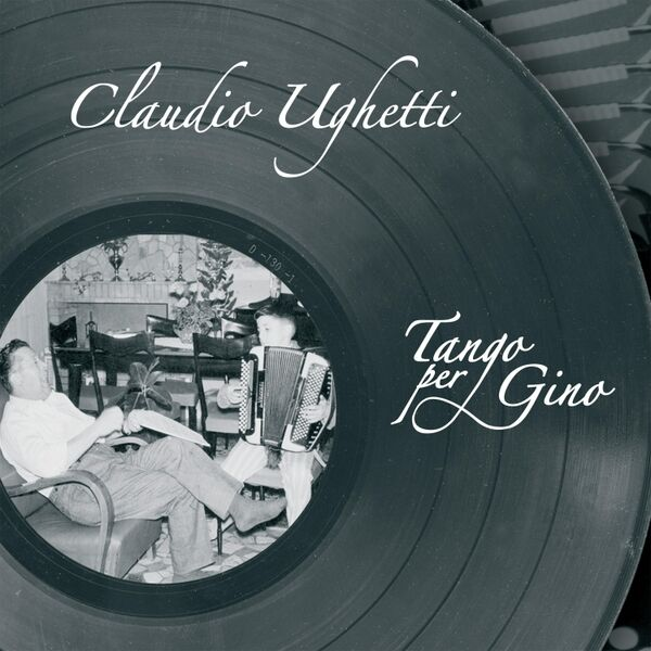 Cover art for Tango per Gino