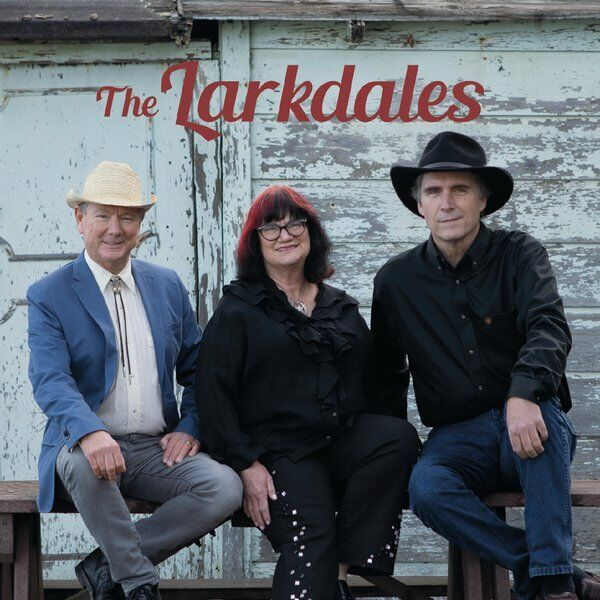 Cover art for The Larkdales