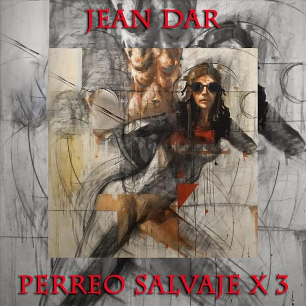 Cover art for Perreo Salvaje X 3