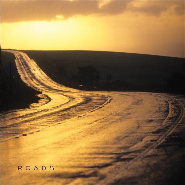 Cover art for Roads