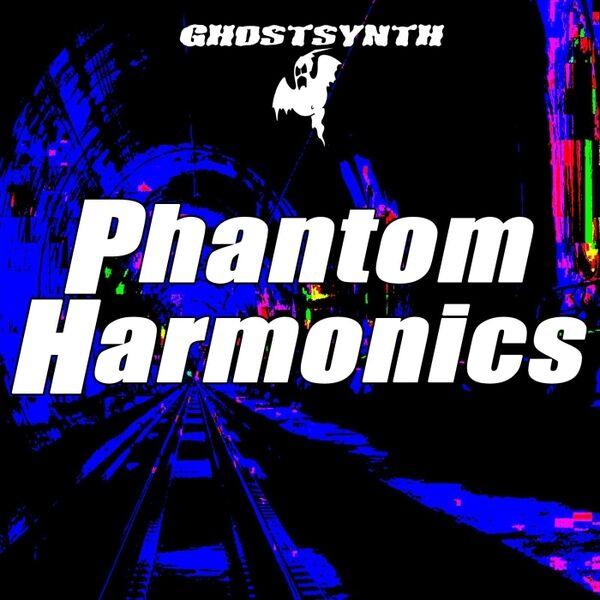 Cover art for Phantom Harmonics