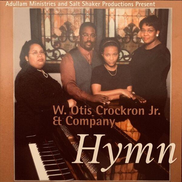 Cover art for Hymn