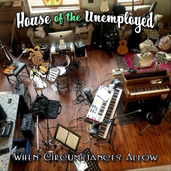 Cover art for When Circumstances Allow