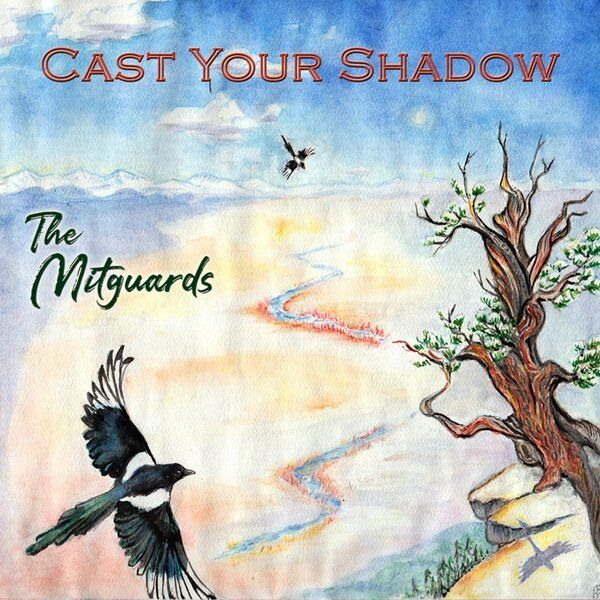 Cover art for Cast Your Shadow