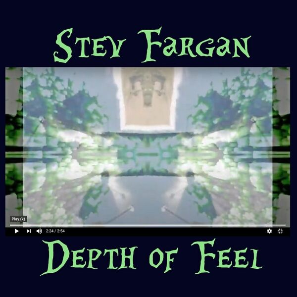 Cover art for Depth of Feel