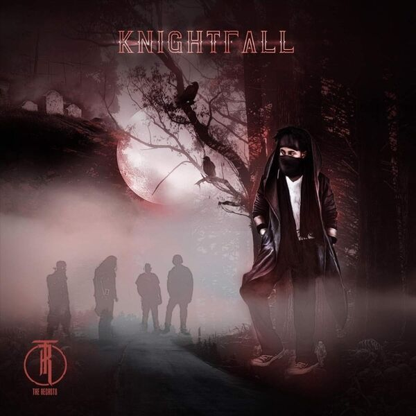 Cover art for Knightfall