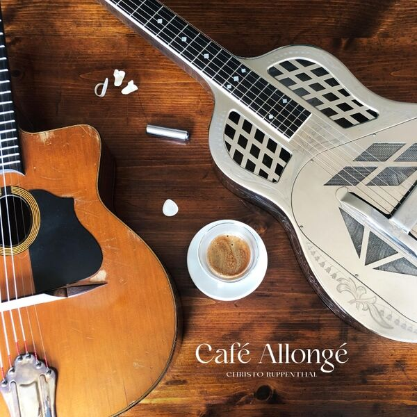 Cover art for Café Allongé