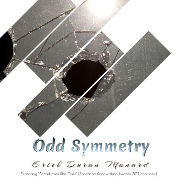Cover art for Odd Symmetry