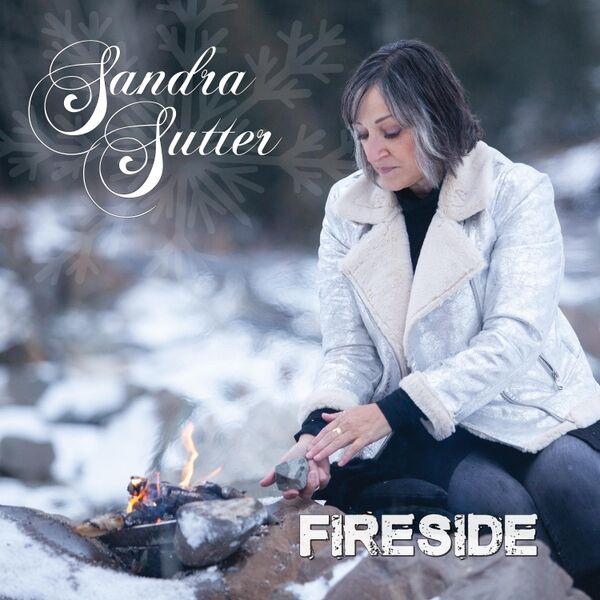 Cover art for Fireside