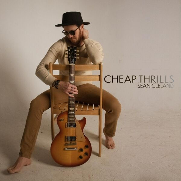 Cover art for Cheap Thrills